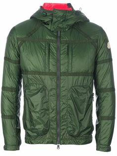MONCLER - padded jacket 6