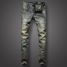Fashion Best 2549 Jeans Male Images Jeans Cheap Casual OZCCYwFq