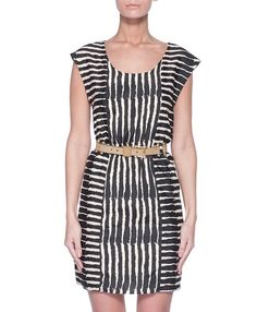 Fulton Dress