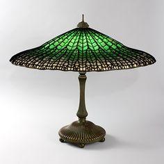 Very Old Tiffany Lamps   tiffany lamps