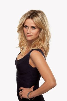New Hair Cuts Long Layers Bangs Reese Witherspoon Ideas Trendy Hairstyles, Wedding Hairstyles, Medium Hair Styles, Short Hair Styles, Hair Medium, Look 2018, Corte Y Color, Long Hair Cuts, Hair Photo