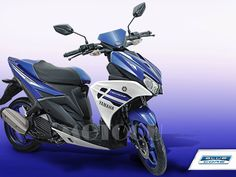 New Yamaha Aerox 125LC