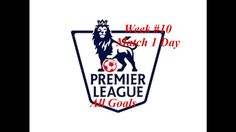 Premier League 16/17 EPL All Goals WEEK #10 October Match 1 Day Premier League 16/17 EPL All Goals WEEK #10 October Watch Premier League All Goals - Goal HD EPL 16/17 Week 10- All goals HD EPL 2016/2017 All goals Top Best goals Euro 2016 Griezmann Gareth Bale Ronaldo Modric Nainggolan Payet Hamsik Shaquiri Top Best Goals Ronaldo ever Copa America 2016 Best Goals Best Goals Lionel Messi If you like my content please SUBSCRIBE to my channel. Subscribe: https://goo.gl/Cxw0ID Like our page on…