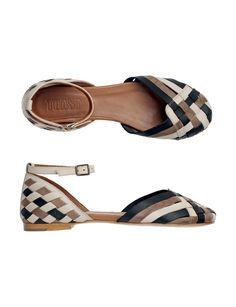 toast paloma sandal