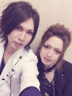 Akiya - Belle & Tatsuya - Diaura
