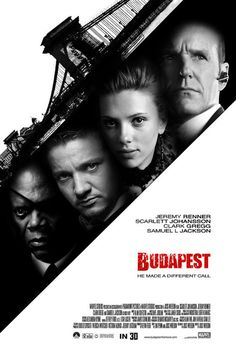 Budapest... I NEED THIS MOVIE SO BAD!!! <<< What does Coulson have to do with Budapest?....