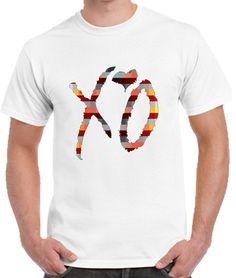 Xo T-shirt