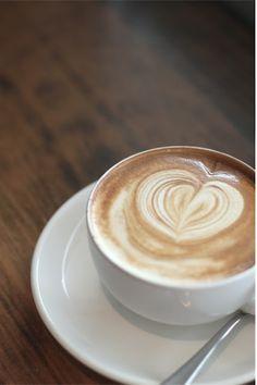 barista love. caffeine maker