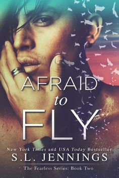 Afraid to Fly | S.L. Jennings | May 26 | https://www.goodreads.com/book/show/25368174-afraid-to-fly | #newadult #dark