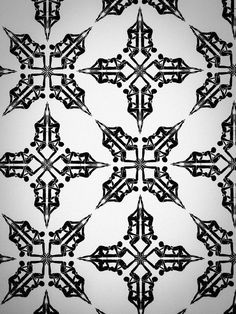 Top Erotic Wallpapers: Toile de Joui, Sarah Jane Palmer & Five More — Maxwell's Daily Find 04.01.15