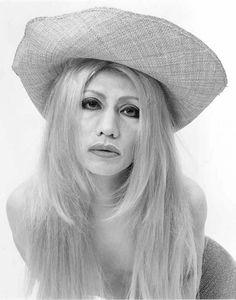 Yasumasa Morimura Self-Portrait after Brigitte Bardot 1 1996