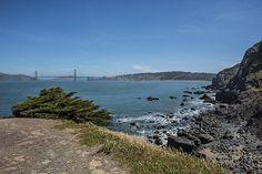 Mile Rock Overlook