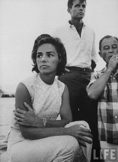 Images bobby and ethel kennedy - Google Search