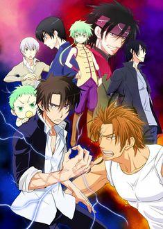 Tags: Anime, Pixiv Id 340743, Beelzebub, Oga Tatsumi, Toujou Hidetora, Furuichi Takayuki, Lord En