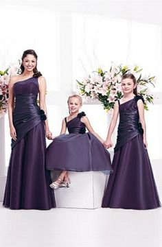 a21c9c002b 17 great matching bridesmaids images