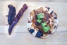 Slow Cooker Sunday:  Shredded Beef Tacos