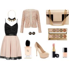 A fashion look from April 2014 featuring short strappy dress, monsoon jackets and patent platform pumps. Browse and shop related looks. Tfnc, Monsoon, Polyvore, Fashion Looks, Stuff To Buy, Pumps, Shopping, Collection, Dresses