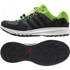 new arrival 1a69c 5fefd Zapatilla de  trailrunning hombre Adidas Duramo Cross gore-tex Hiking Shoes,  Trail Running