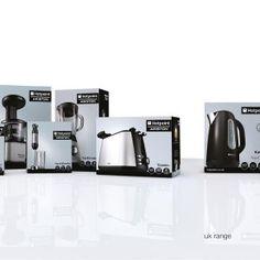 Hotpoint Small Kitchen Appliances