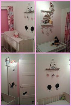 Babygirl nursery ♡