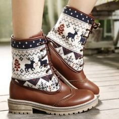 Boots - Fashion Boots for Women Online | TwinkleDeals.com Page 2