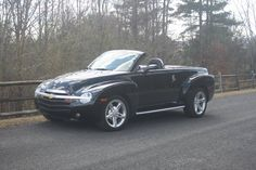 2005 Chevrolet SSR for sale #1922478 - Hemmings Motor News