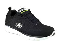 Skechers SK51188 Mens Synergy - Power Switch Lace Up Training Shoe - Robin Elt Shoes  http://www.robineltshoes.co.uk/store/search/brand/Skechers-Mens/ #Spring #Summer #SS14