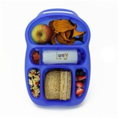 I think we are going to invest in this! What a great litter less lunch then they don't have to worry about bringing home mom's precious tuperware.
