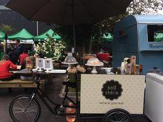 Design Weekend: venha almoçar nos Food Trucks da Al. Gabriel Monteiro da Silva - Casa