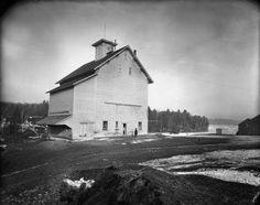 Glen and Star's Mill circa 1900. Located at the now Glen Loch Dam in Irvine Park.  Courtesy of the Wisconsin Historical Society.