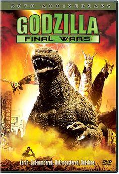 Godzilla Final Wars http://cheesymonstermovies.com/godzilla/godzilla-final-wars/46 #GodzillaFinalWars