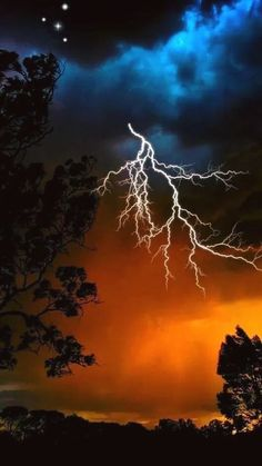 Lightning #Lightningstorms