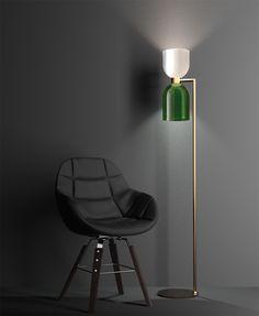 4 x DEL couleur vert cactus Humeur Lumière Lampe de table éclairage De Chambre à Coucher Décor 13 cm