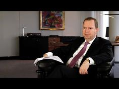 Interview with Peter Terium, Chief Executive Officer of RWE AG