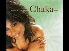 Ain't Nobody - Chaka Kahn. You can help but move to this!!! Yeah. Ahh