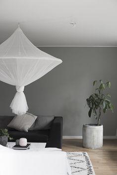 vardagsrumslampa IKEA hack