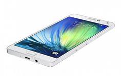 Samsung presenta el Galaxy A8