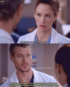 Anatomy Grey, Grey's Anatomy Lexie, Greys Anatomy Memes, Grays Anatomy, Lexie Grey, Derek Shepherd, Series Lgbt, Tv Series, Mark E Lexie