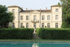 French chateau for sale.
