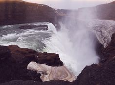 Iceland, Gullfoss, Golden Circle, Waterfall, Island, Wasserfall, Island Reise Blog, Iceland Expat