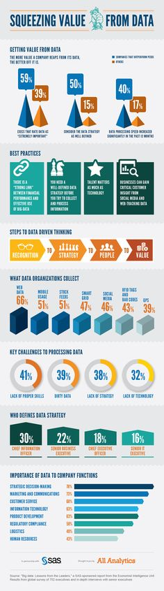 AllAnalytics - Information Graphic - Squeezing Value From Data