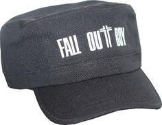 Fall out boy  cap
