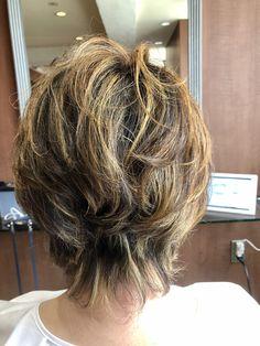 Short Cuts, Hair Dos, Trendy Hairstyles, Hair Inspo, Short Hair Styles, Hair Beauty, Dreadlocks, Elegant, Haircuts