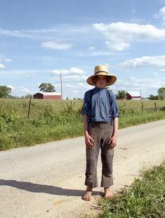 Terry swartzentruber amish dating