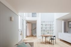 Subtlety - House in Double Bay I Tribe Studio Architects