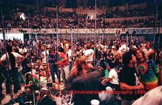 10-16-89 Brendan Byrne Arena, East Rutherford NJ