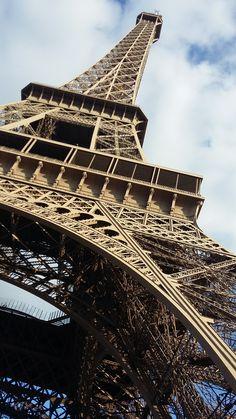 Tour Eiffel - Paris | França
