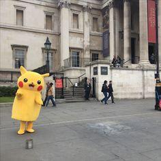 England, pokemon, cute