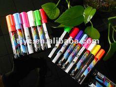 canetas NEON