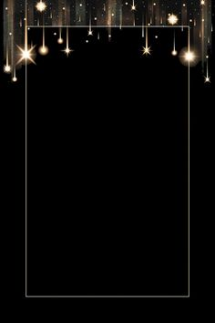 Black Background Wallpaper, Golden Background, Poster Background Design, Frame Background, Glitter Background, Cute Wallpaper Backgrounds, Love Wallpaper, Cute Wallpapers, Black Backgrounds